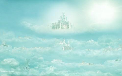 Небесные Царства