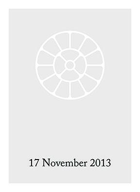 Даршан 17 ноября - Махасамадхи Матери